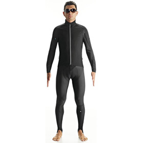 assos iJ.haBu Jacket Men black
